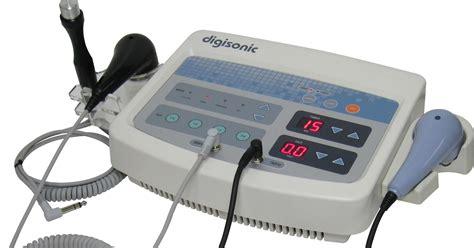 Alat 2 In 1 Ultrassound And Cauter Ru 211 fisioterapi indonesia ultrasound therapy