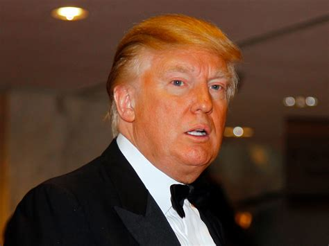 donald trump young here s what donald trump looked like when he was younger