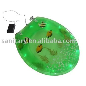 lighted toilet seat cover led toilet seat cover with ld29930 buy decorative toilet