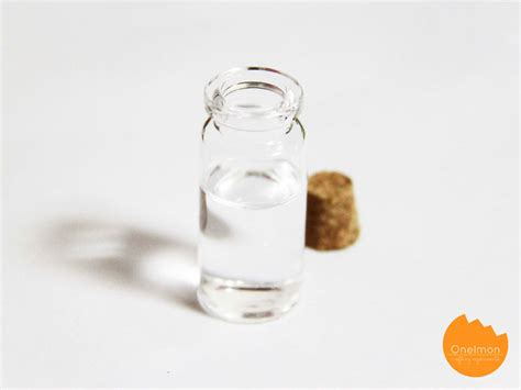 Kalung Jar diy tutorial snow jar necklace onelmon