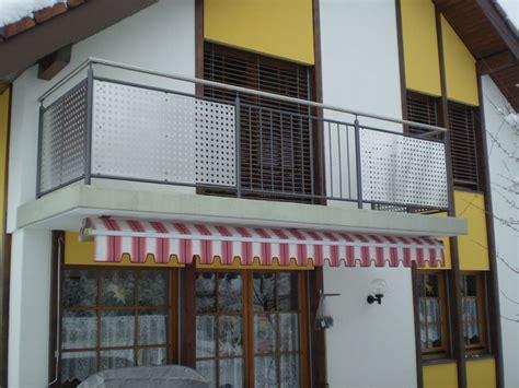 balkongeländer metall balkongel 228 nder metall portmann ch