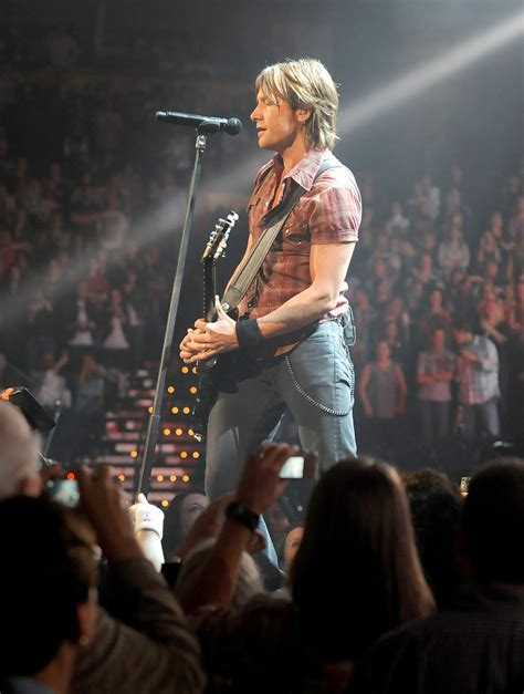 country musicians from arkansas keith urban photos photos quot we re all for the hall