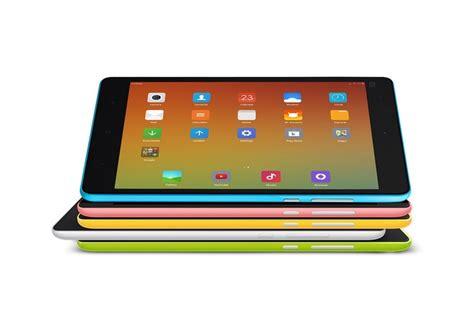 Tablet Murah Xiaomi harga xiaomi mi pad dan spesifikasi tablet murah dengan