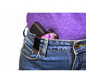 In The Waistband Holster By Well Armed Woman