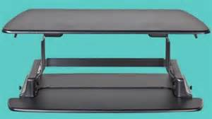 varidesk gets you standing won t break the bank review