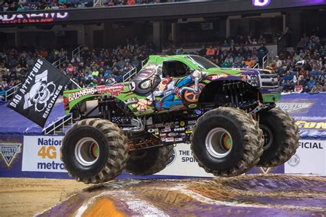 monster truck show sacramento monster jam triple threat series presented by feld