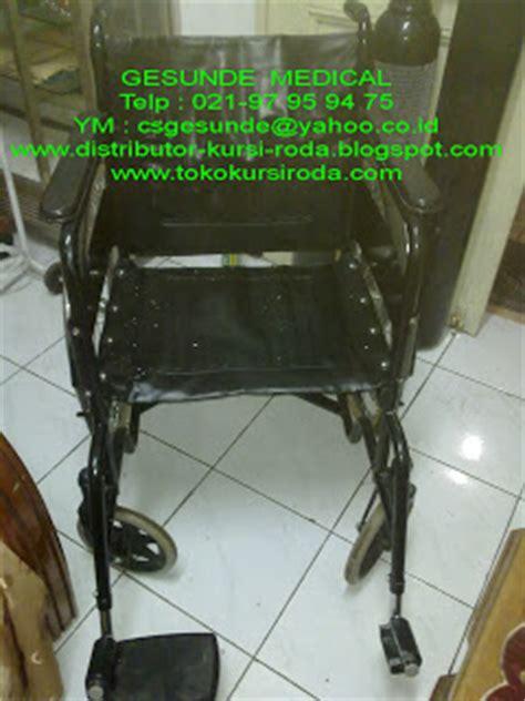 Kursi Roda Bekas Bogor kursi roda bekas jual kursi roda inova ban hidup seken