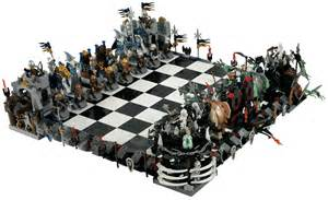 Cool Chess Set by Cool Chess Boards 10 Cool Chess Sets Inspired