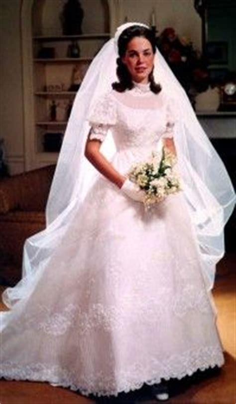 julie nixon eisenhower bridal gowns vintage