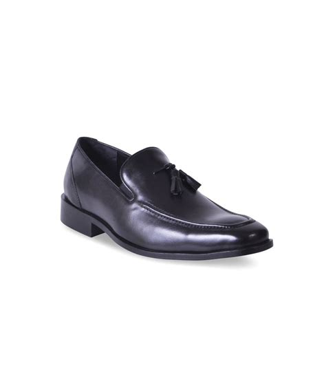 woods black formal shoes price in india buy
