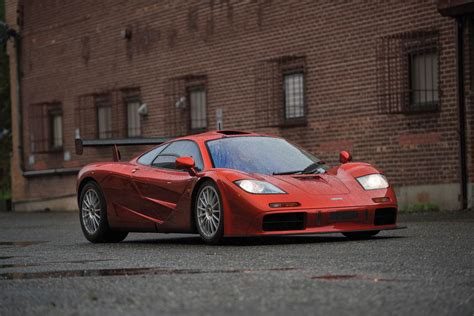 mclaren f1 lm spec heading to rm sotheby s