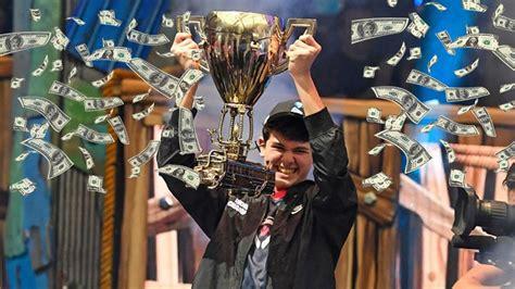 year  wins  million  fortnite tournament buzz