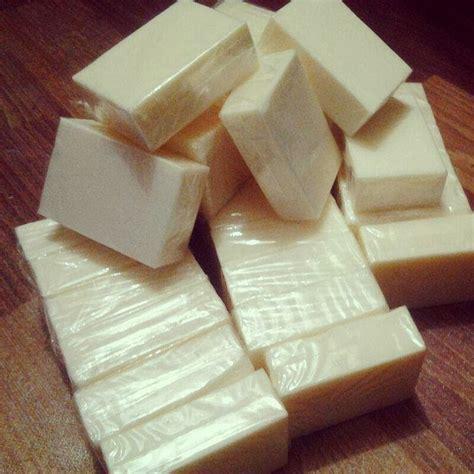 sabun ibu putih