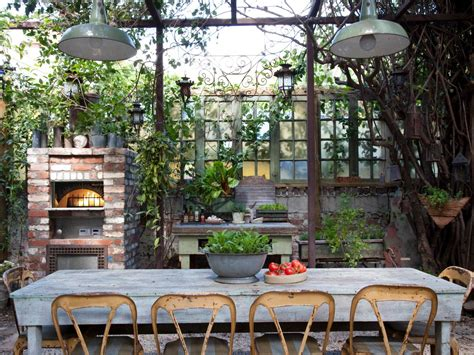 outdoor space ideas outdoor living spaces ideas for outdoor rooms hgtv