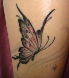 Butterfly tattoos page 55