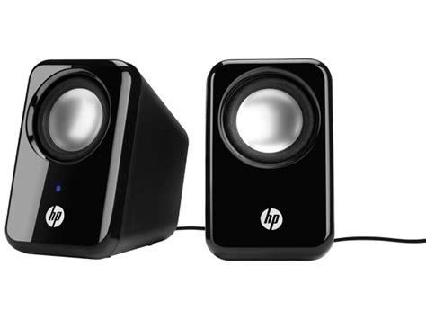 Speaker Hp hp multimedia 2 0 speakers br367aa hp 174 middle east