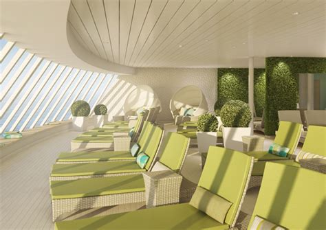 organic spa aida aidaprima energien tanken im organic spa welcome aboard