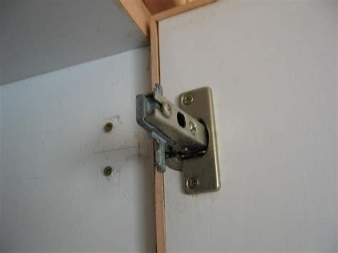 Wardrobe Door Hinge by Built In Wardrobe Door Hinges
