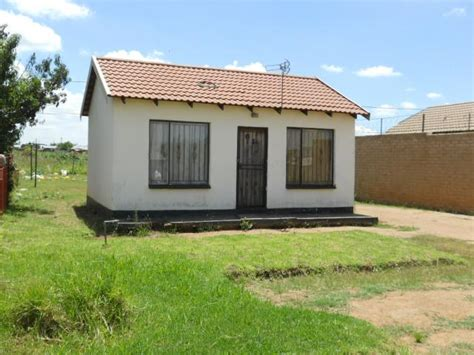 sa home loans repossessed houses standard bank repossessed 1 bedroom house for sale on online auction in vereeniging