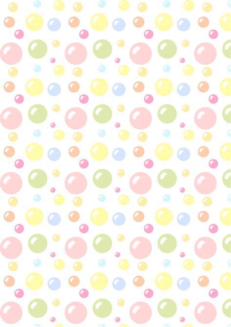 printable paper patterns free digital bubbles scrapbooking paper ausdruckbares