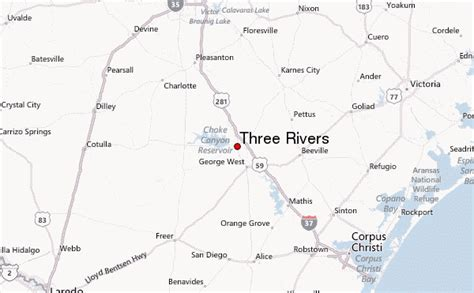 three rivers texas map you you re in texas when the optics talk forums page 132