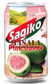 Gu Chee Guava Lychee Liquid napoje orzeźwiające masala smaki świata str 2