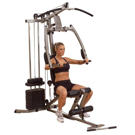 top 10 best home gyms 2017 reviews