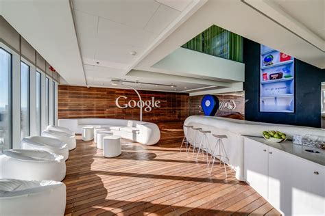 google office tel aviv google office architecture google tel aviv office interiors idesignarch interior