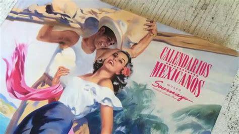 Calendarios Mexicanos Calendarios Mexicanos