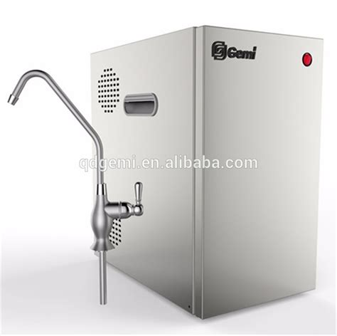 Dispenser Miyako Air Dingin 2018 new product ss material ce certification sink water dispenser for cold water sink