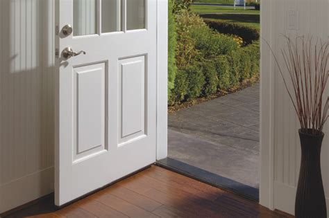 simpson door expands availability  waterbarrier