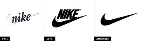 imagenes nike marca nike la historia del logo m 225 s famoso del mundo brandemia