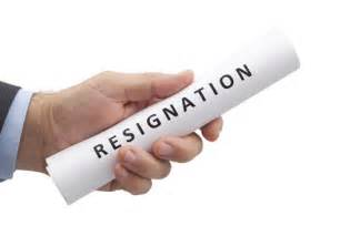 easy to use free resignation letters