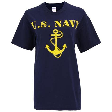 Kaoa Nafy Tshirt u s navy anchor t shirt the veterans site
