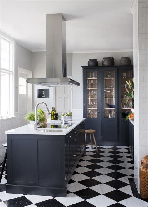 kitchen design dream home pinterest dark blue kitchen home decor and interior decorating