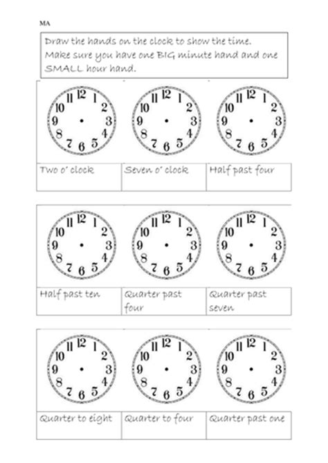 clock worksheets year 2 year 2 3 time sheets quarters half and 5 minutes by