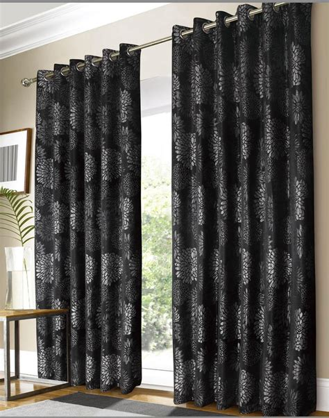 black and brown curtains 15 black and brown curtains curtain ideas