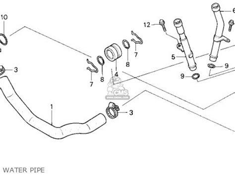 1995 honda shadow vlx 600 wiring diagram 1995 suzuki