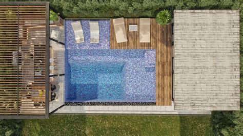 gardenia landscape  behance