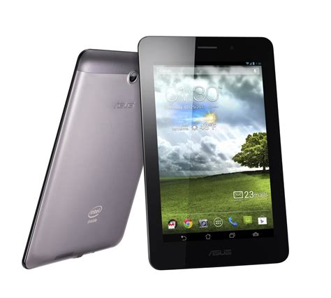 Tablet Asus Fonepad 7 asus fonepad 7 dostaje android 4 3 jelly bean