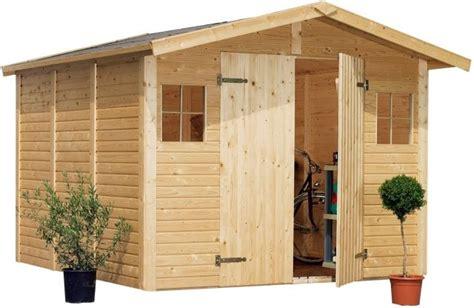 cobertizo rollizos cobertizos de madera christa 3 trasteros de madera