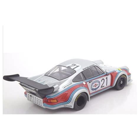 Porsche 911 Rsr 21 22 2nd 24h Lemans 1974 Norev porsche 911 rsr turbo 2 2 21 24 heures du mans 1974 norev 187425 miniatures minichs