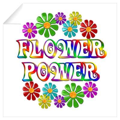 groovy when flower power bloomed in pop culture books hippie from the 60s cafepress gt wall gt wall