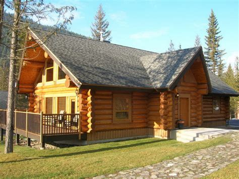 Cabin House by All About Small Home Plans Log Cabin And Homes 432575