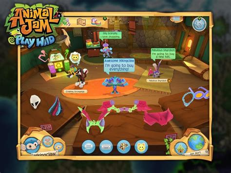 Home Design 3d Game Apk by Animal Jam Play Wild Apk Free Casual Android Game