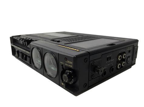 marantz cassette recorder marantz pmd 430 3 stereo cassette recorder ebay