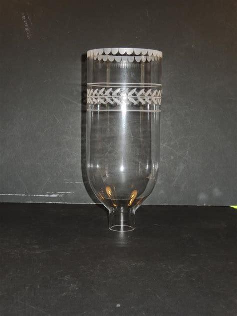 ladari vetro soffiato paralumi vetro vetri di ricambio per ladari vetro