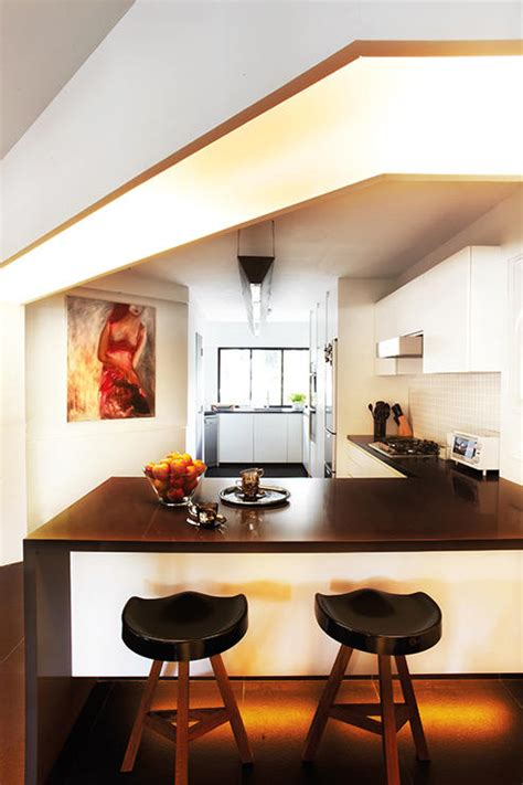 bar top decor no space for a dining table 16 bar top ideas here home