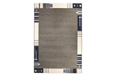 baumarkt teppich andiamo teppich chelles grau 160 x 230 cm globus