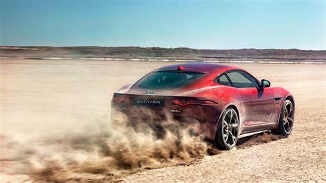 2016 jaguar f type r coupe all wheel drive wallpaper hd